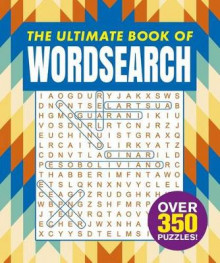 The Ultimate Book of Wordsearch av Arcturus Publishing (Heftet)
