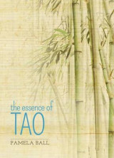 Omslag - The Essence of Tao