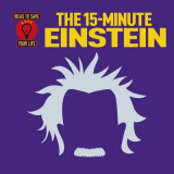 Omslag - The 15-Minute Einstein