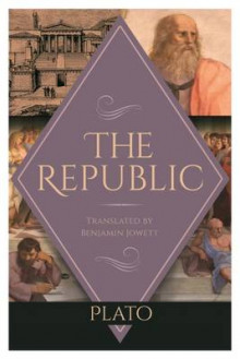 The Republic av Plato (Heftet)
