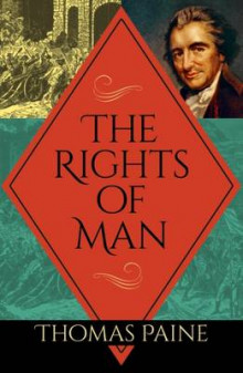 The Rights of Man av Thomas Paine (Heftet)