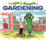 Omslag - The Ups and Downs of Gardening