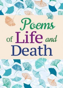 Poems of Life and Death av Arcturus Publishing (Heftet)