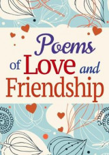Omslag - Poems of Love and Friendship