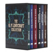 The H. P. Lovecraft Collection av H P Lovecraft (Innbundet)