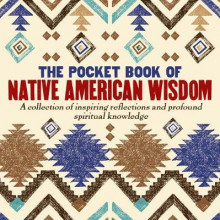 The Pocket Book of Native American Wisdom av Tim Glynne-Jones (Innbundet)