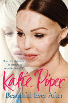 Beautiful Ever After av Katie Piper (Heftet)