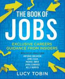 The Book of Jobs av Lucy Tobin (Heftet)