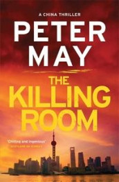 The killing room av Peter May (Heftet)