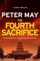 The fourth sacrifice av Peter May (Heftet)