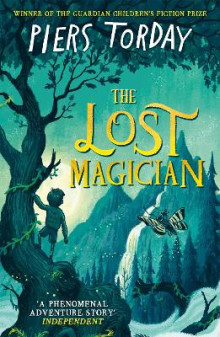 The Lost Magician av Piers Torday (Heftet)