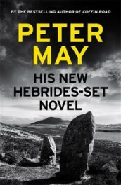 I'll keep you safe av Peter May (Heftet)