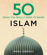 Omslag - 50 Islam Ideas You Really Need to Know