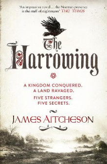 The Harrowing av James Aitcheson (Heftet)