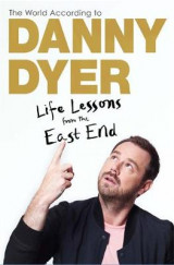 Omslag - The World According to Danny Dyer