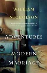 Omslag - Adventures in Modern Marriage