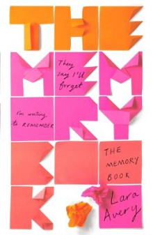 The Memory Book av Lara Avery (Heftet)