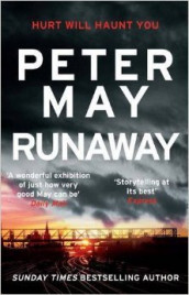 Runaway av Peter May (Heftet)