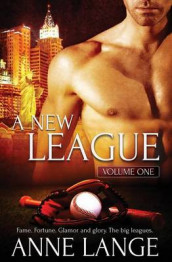 A New League av Anne Lange (Heftet)