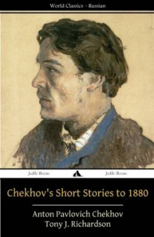 Chekhov's Short Stories to 1880 av Anton Pavlovich Chekhov (Heftet)