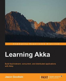 Learning Akka av Jason Goodwin (Heftet)