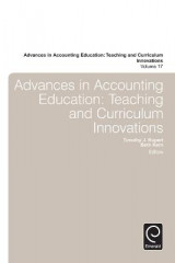 Omslag - Advances in Accounting Education