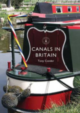 Omslag - Canals in Britain