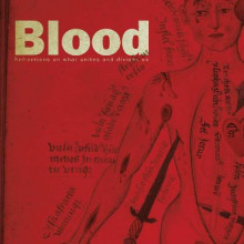 Blood av Anthony Bale og David Feldman (Heftet)