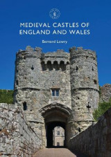 Omslag - Medieval Castles of England and Wales