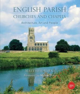 Omslag - English Parish Churches and Chapels