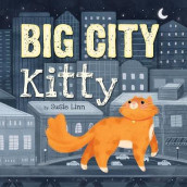 Big City Kitty av Susie Linn (Heftet)