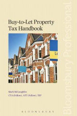 Omslag - Buy-to-Let Property Tax Handbook