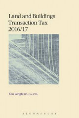 Omslag - Land and Buildings Transaction Tax 2016/17