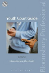 Omslag - Youth Court Guide