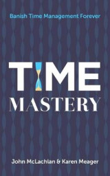 Omslag - Time Mastery