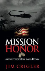 Omslag - Mission of Honor