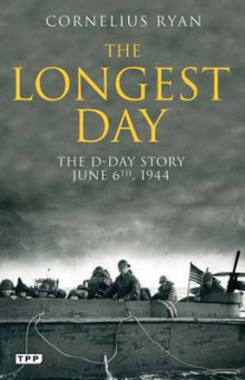 The Longest Day av Cornelius Ryan (Heftet)