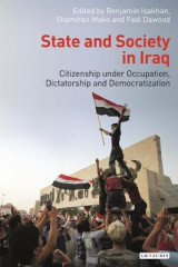 Omslag - State and Society in Iraq