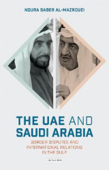 Omslag - The UAE and Saudi Arabia