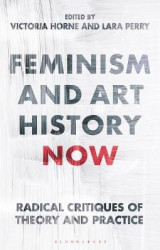 Omslag - Feminism and Art History Now