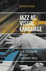 Omslag - Jazz as Visual Language