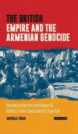 Omslag - The British Empire and the Armenian Genocide