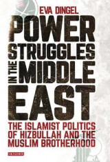 Omslag - Power Struggles in the Middle East