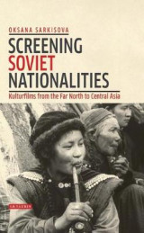 Omslag - Screening Soviet Nationalities