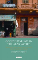 Omslag - Occidentalisms in the Arab World