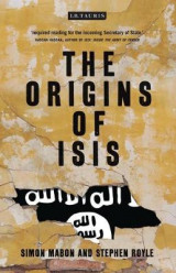 Omslag - The Origins of ISIS