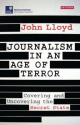 Omslag - Journalism in an Age of Terror