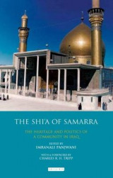 Omslag - The Shi'a of Samarra
