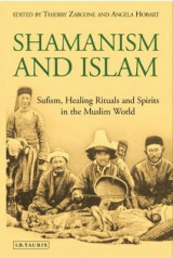 Omslag - Shamanism and Islam