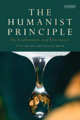 Omslag - The Humanist Principle